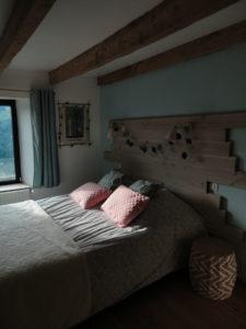 chambre hôte Bluet